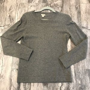 New without tags J Crew sweater